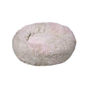 krevet za kućne ljubimce dubex bijeli