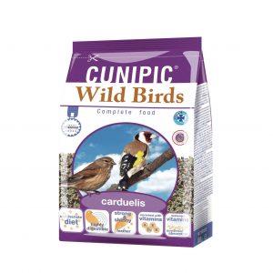 hrana za divlje ptice WILD-BIRDS cunipic