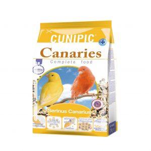 hrana za kanarince - Canaries Cunipic