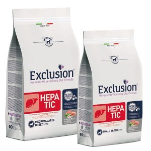 Exclusion mediteraneo diet Hepatic