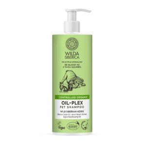 wilda siberica šampon oil plex za dlaku bez sjaja
