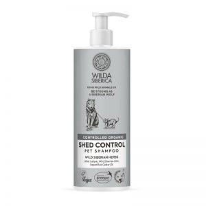 wilda siberica shec control šampon protiv linjanja