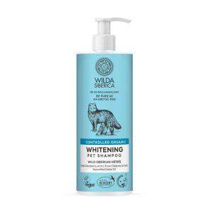 wilda siberica whitening šampon