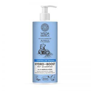 wilda diberica hydro boost šampon za hidrataciju dlake